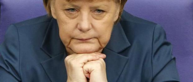 Германия: российские санкции разорвали экономику ЕС в клочья