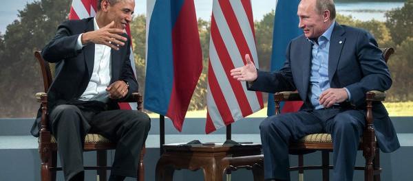 Time: Путин приближается к величайшему дипломатическому триумфу