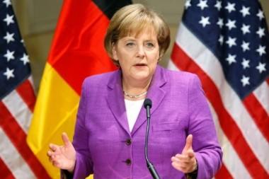 Ангела Меркель может уйти в отставку досрочно