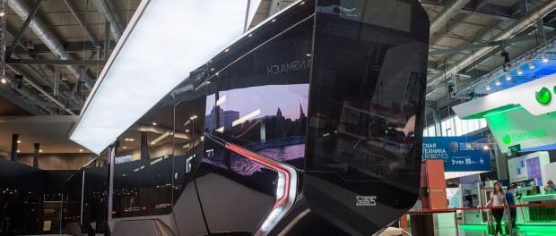 Новый трамвай в Екатеринбурге
