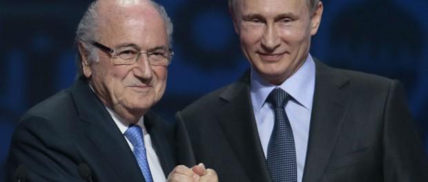Йозеф Блаттер признался, что Катар получил ЧМ-2022 вместо сговора с США
