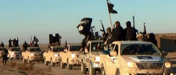 Япония обвинила США в доставке автомобилей Toyota боевикам из ИГИЛ