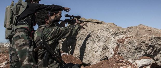 На сторону Асада перешло племя, которое ИГИЛ обходит стороной