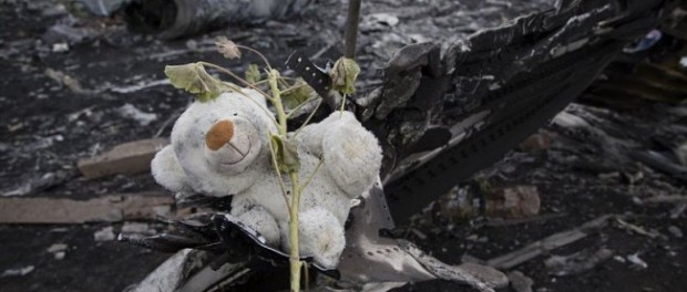 Куда исчезла авиадиспетчер Анна Петренко, которая вела рейс MH17