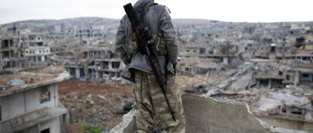 ЦРУ эвакуировало лидера ИГИЛ в Турцию