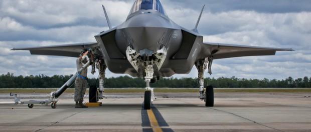 Канада пошла против США, отказавшись от F-35