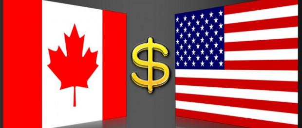 Канада продолжает троллит США