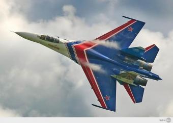 Почему в Сирии не сбивают Российские самолеты