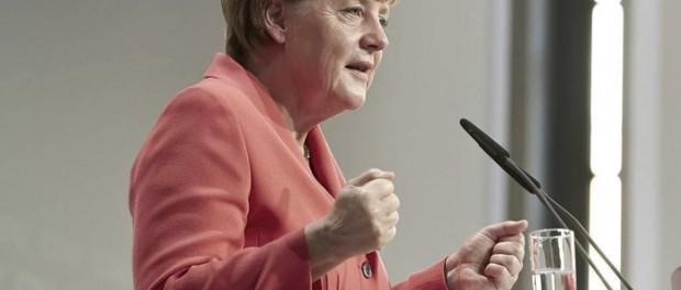 Бабка Меркель решила продлить наказание для России