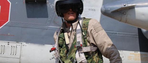 Русские летчики живы, но они в плену у боевиков