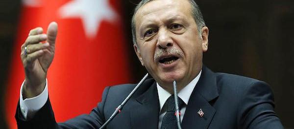 Пришло время жестоко наказать Турцию