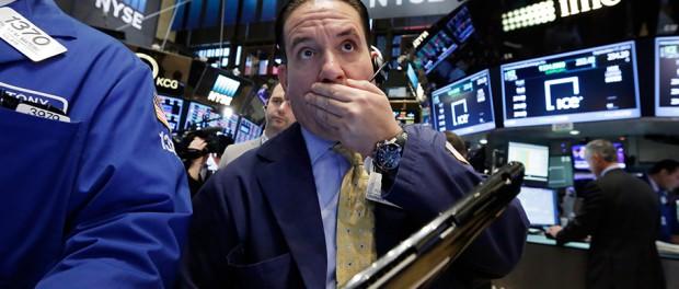 «Иностранцы в панике покупают российские акции»