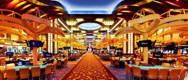 Американке, которая выиграла в казино джекпот в $8,5 млн, отказывают в выигрыше