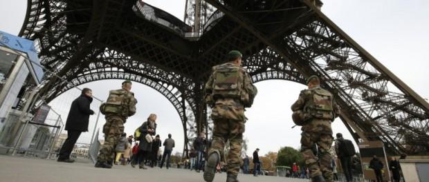 ИГИЛ взял на себя ответственость за теракты в Париже