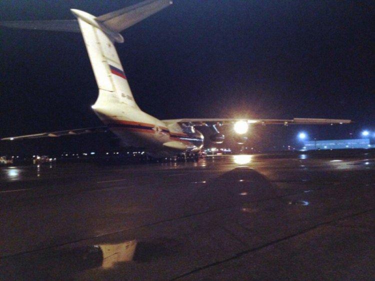крематорий северной столицы отвезут 144 погибших пассажиров Airbus A321.