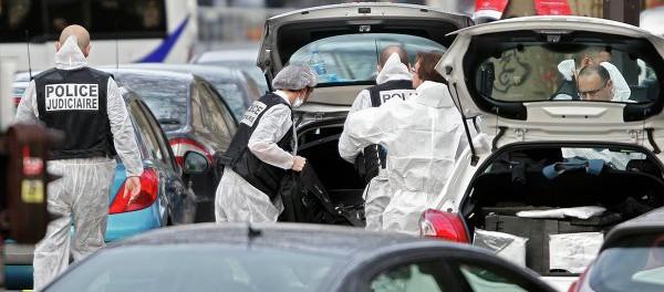 Стали известны интересные подробности о теракте в Париже