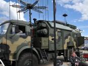 НАТО: гиганский радиоэлектронный пузырь в Сирии не дает нам летать