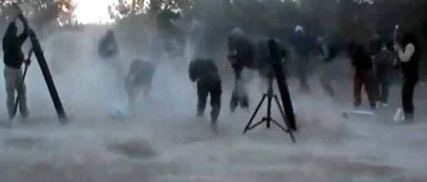 Зоопарк в Сирии. Боевики дострелялись