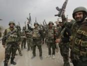 Десантура в Сирии уничтожила 900 боевиков ИГИЛ