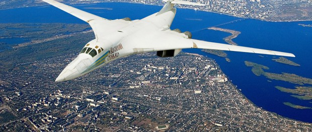 В ответ на убийство пассажиров А321 Россия нанесет удар по Саудовской Аравии