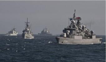 Турция неофициально блокировала проливы Босфор и Дарданеллы