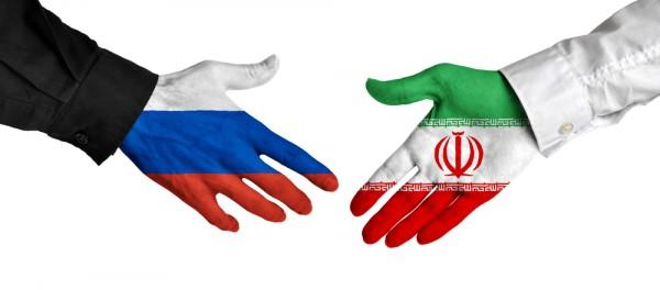 Россия выделит Ирану кредит в семь миллиардов долларов
