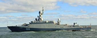 НАТО: русские суденышки не дают нам спать в радиусе 1500 км
