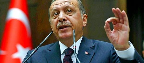 Эрдоган: Мы уничтожили российский Су-24