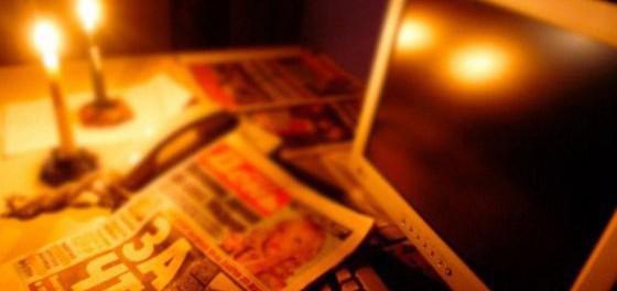 Для Украины наступил час расплаты за отключение электроенергии от Крыма