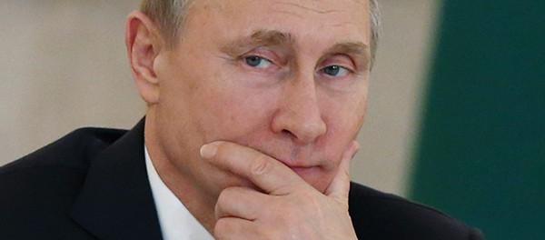 Путин продолжил уничтожать Турцию санкциями