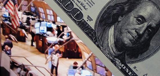 Юань окончательно вытеснил доллар
