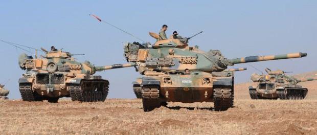 Ответка на вторжение Турции в Сирию будет очень жестокой
