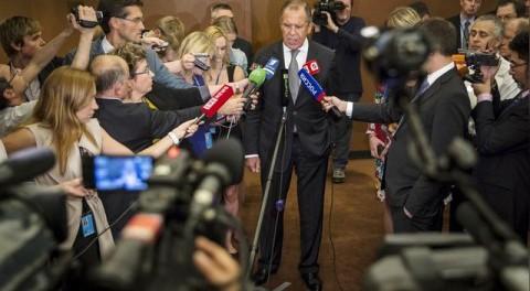 Лавров жестко пересек новые санкции против России