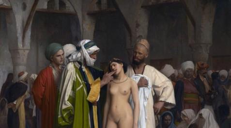 По всей Европе начались изнасилования женщин беженцами