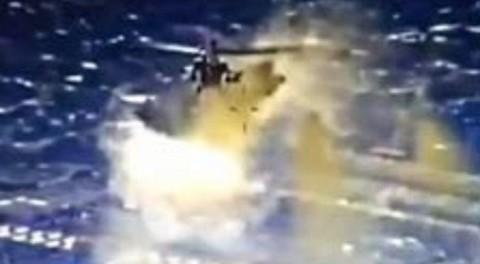 МИ-28 разнесли позиции ИГИЛ в Ираке