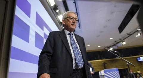 ЕС девяти странам: «Северный поток-2» это не ваше дело