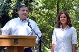 Мария Гайдар хочет вернуться в Россию