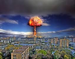 Как США будут наносит по России ядерный удар