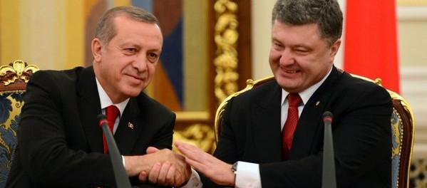 Эрдоган собирается перекрыть Босфор для российских кораблей