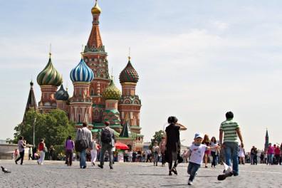 Индийский астролог предрек России великое будущее