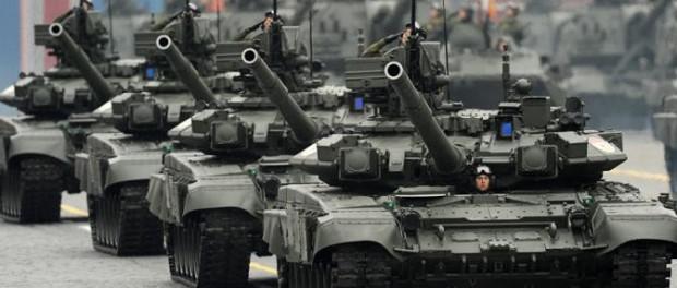 В Нижнем Тагиле готовы выполнить контракт Тайланда вместо Харькова