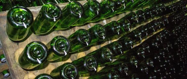Французы ящиками скупают крымское вино несмотря на санкции