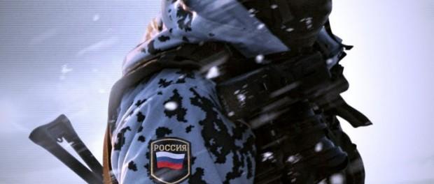 Россия вышвырнула США из Артики