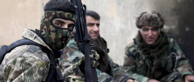 Боевики ИГИЛ массово покупают украинские паспорта