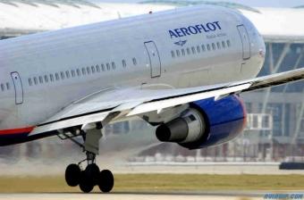 Россия возобновляет полеты в Египет