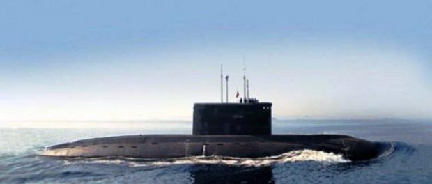 Подлодка «Ростов на Дону» нанесла удары по ИГИЛ
