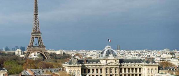 Франция пытается отменить антироссийские санкций