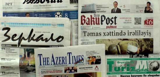 Азербайджан нарывается на очень большие проблемы с Россией