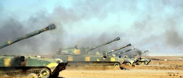 Последние кошмарные новости для ИГИЛ из Сирии