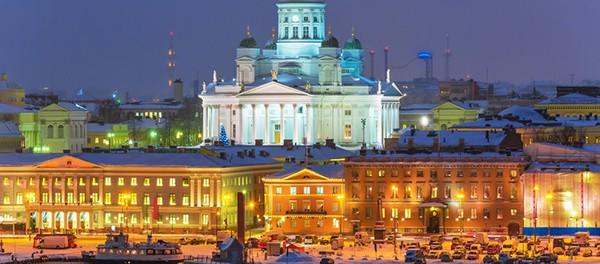 Финляндия в один голос верещит за отмену санкции